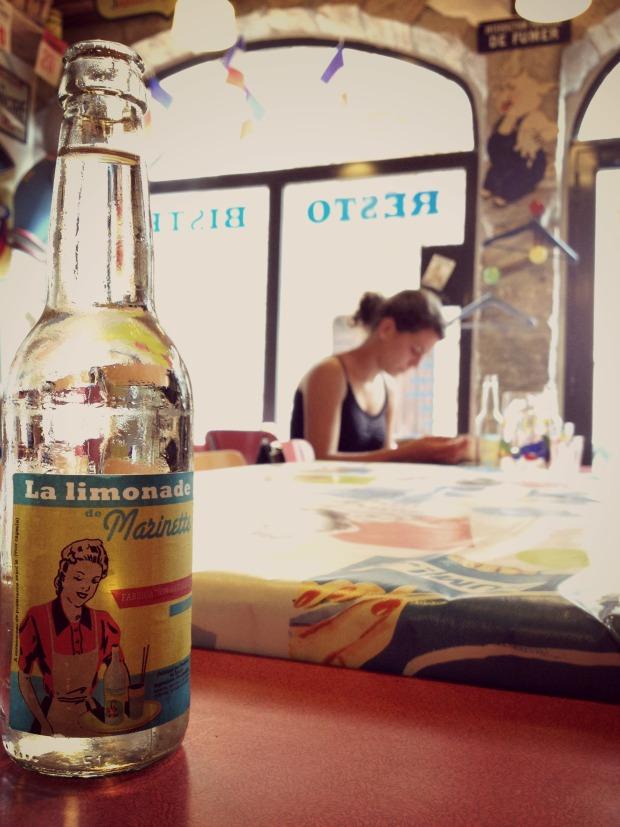 lomonade de marinette botellin